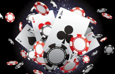 Permainan Judi Poker